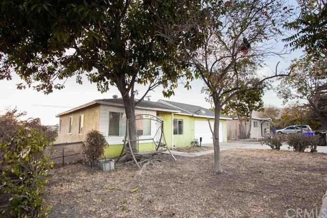 6852 Almeria Street, Fontana, CA 92336