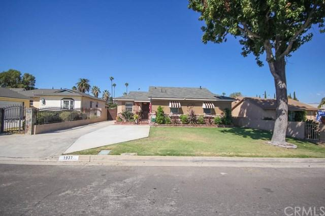 1937 Lancewood Ave, Hacienda Heights, CA 91745