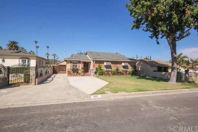 1937 Lancewood Avenue, Hacienda Heights, CA 91745