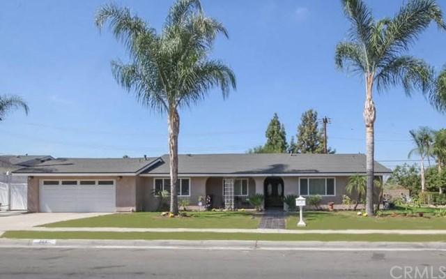 861 Basetdale Ave, Whittier, CA 90601