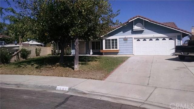 1191 N Elmwood Ave, Rialto, CA 92376