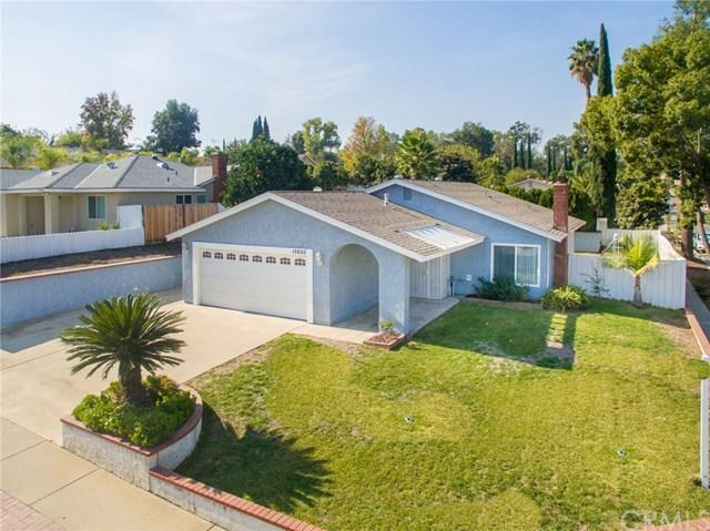 15650 Dimity Ave, Chino Hills, CA 91709