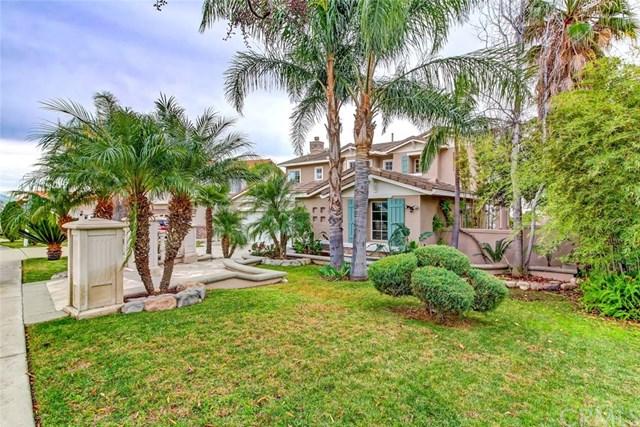 12867 Bahama Court, Rancho Cucamonga, CA 91739