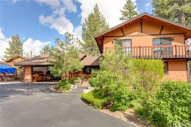 661 Cienega Rd, Big Bear Lake, CA 92315
