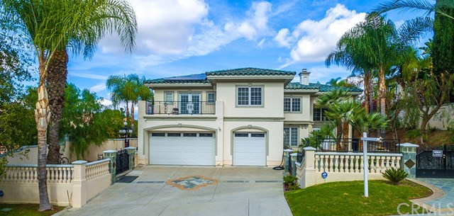 2813 Countrywood Ln, West Covina, CA 91791