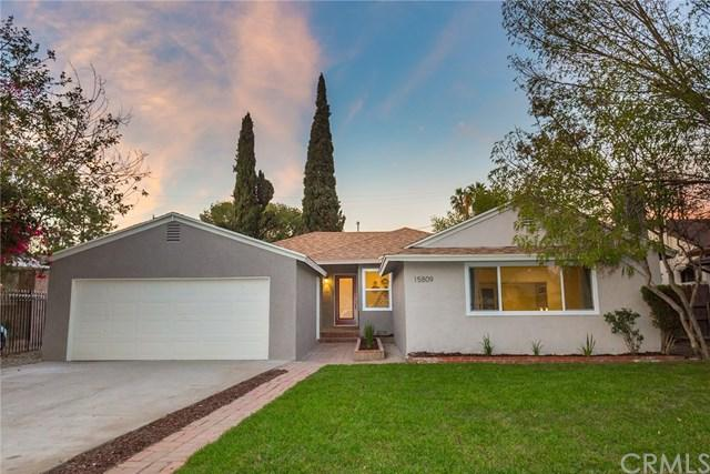 15809 Kingsbury St, Granada Hills, CA 91344