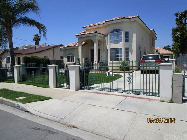 601 Sunset Ave, San Gabriel, CA 91776
