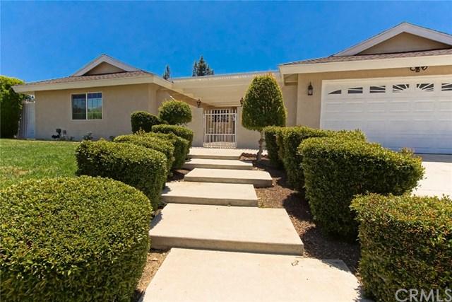 20538 Loyalton Drive, Walnut, CA 91789