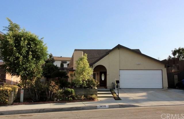16312 Oakrow Dr, Hacienda Heights, CA 91745