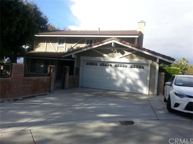 15923 Carrara St, Hacienda Heights, CA 91745