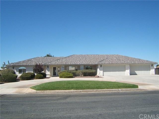 12846 Quail Vista Road, Apple Valley, CA 92308