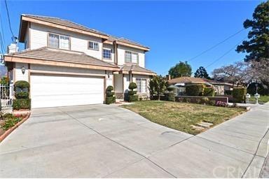 9109 E Fairview Ave, San Gabriel, CA 91775