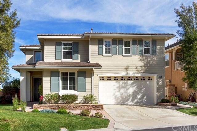 16633 Ruby Dr, Chino Hills, CA 91709
