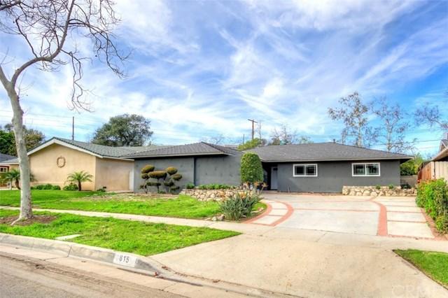 815 Clemensen Ave, Santa Ana, CA 92705