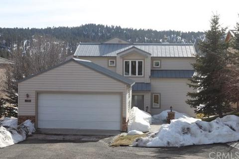 426 Edgemoor Rd, Big Bear Lake, CA 92315