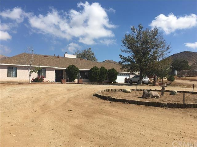 4501 Red Rover, Acton, CA 93510