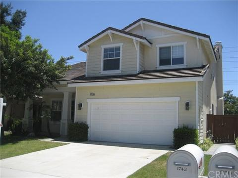 1758 W Andes Dr, Upland, CA 91784