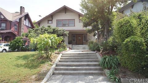 1252 S Victoria Ave, Los Angeles, CA 90019