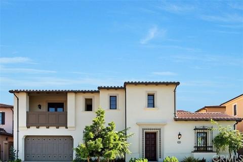 109 Larksong, Irvine, CA 92602