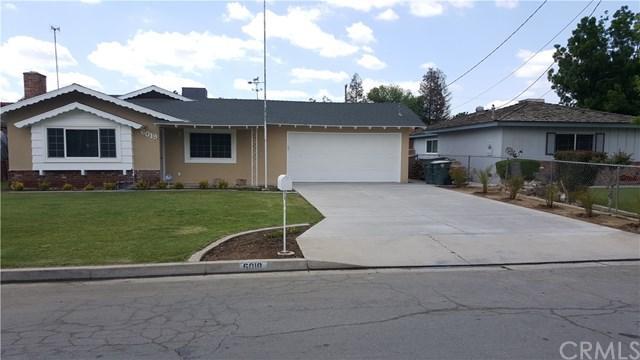 6019 Crestmore St, Bakersfield, CA 93308