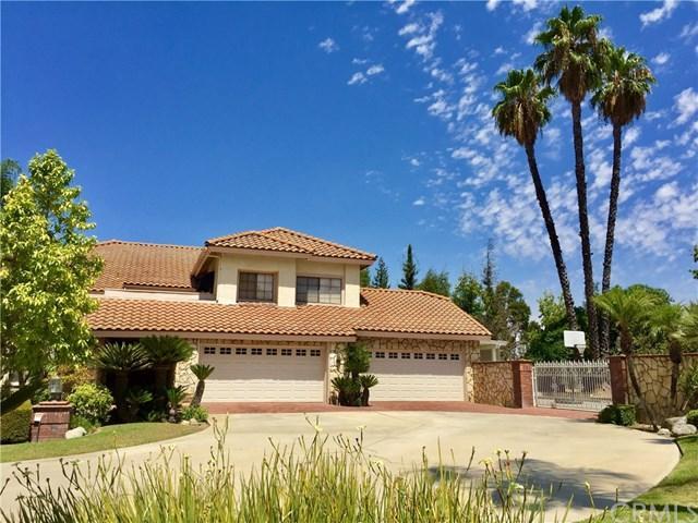 17403 Pamela CtRowland Heights, CA 91748