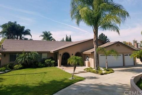 2414 N Mountain Ave, Upland, CA 91784