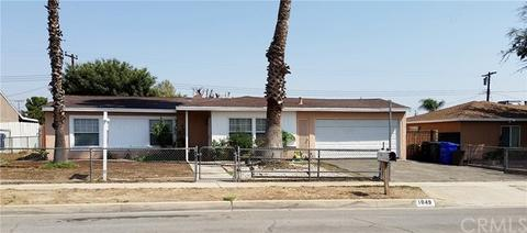 1049 S Millard Ave, Rialto, CA 92376