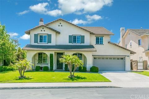 16801 Carob Ave, Chino Hills, CA 91709