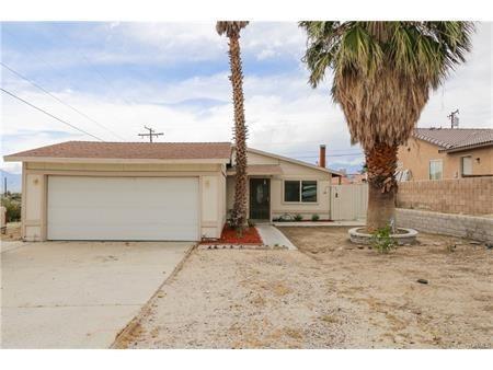 68110 Calle Blanco, Desert Hot Springs, CA 92240