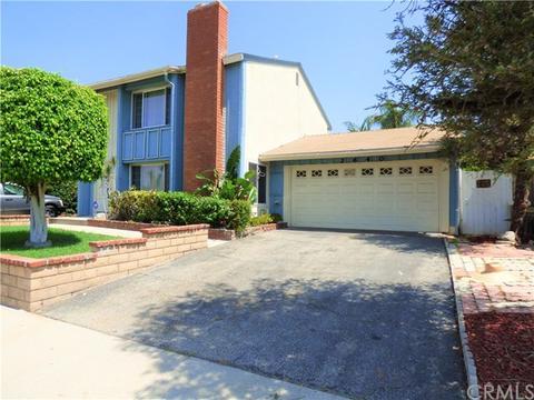 2640 Hillsborough Pl, West Covina, CA 91792