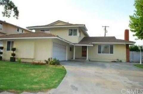15527 La Subida Dr, Hacienda Heights, CA 91745