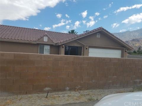 315 W Sepulveda Rd, Palm Springs, CA 92262