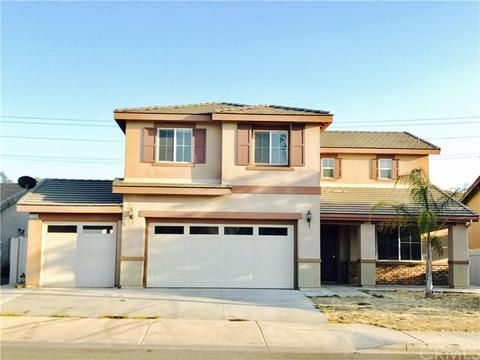 1358 Garrett Way, San Jacinto, CA 92583