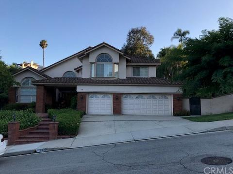 34 Willowbrook Ln, Phillips Ranch, CA 91766