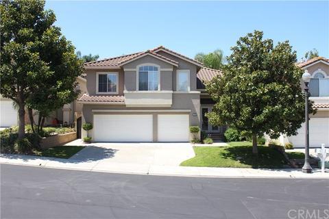 14266 Walnut Creek Dr, Chino Hills, CA 91709