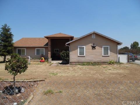 36644 Road 196, Woodlake, CA 93286