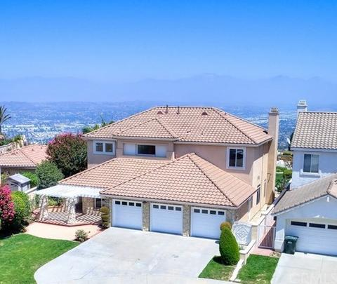 18645 Vantage Pointe Dr, Rowland Heights, CA 91748