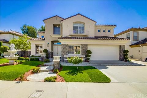 18962 Amberly Pl, Rowland Heights, CA 91748