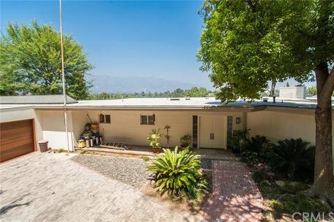 855 Holly Vista Dr, Pasadena, CA 91105