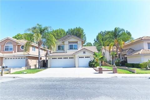 3074 Sunny Brook Ln, Chino Hills, CA 91709