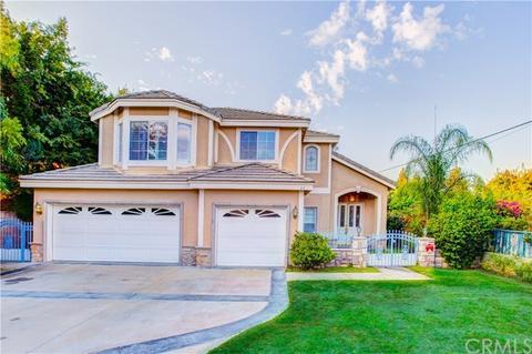15 W Pamela Rd, Arcadia, CA 91007