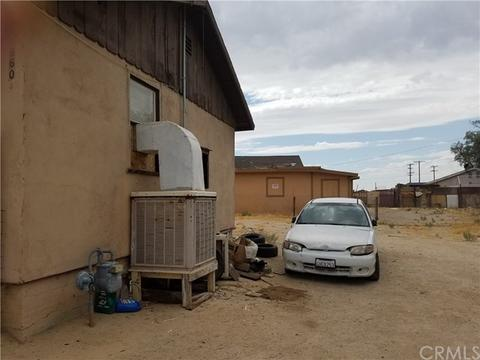 24960 Anderson Ave, Barstow, CA 92311