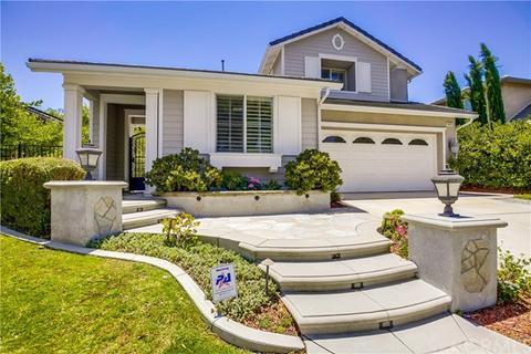 4031 Golden Terrace Ln, Chino Hills, CA 91709