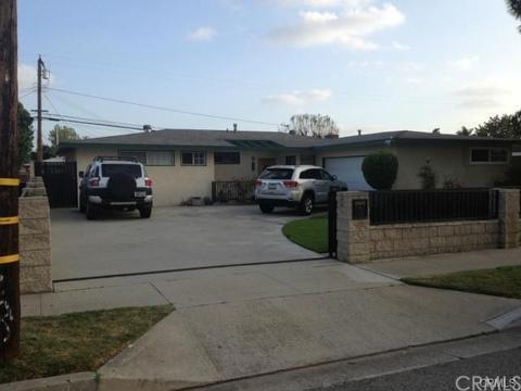 2124 E Workman Ave, West Covina, CA 91791