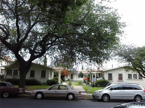 234 S Marguerita Ave, Alhambra, CA 91801