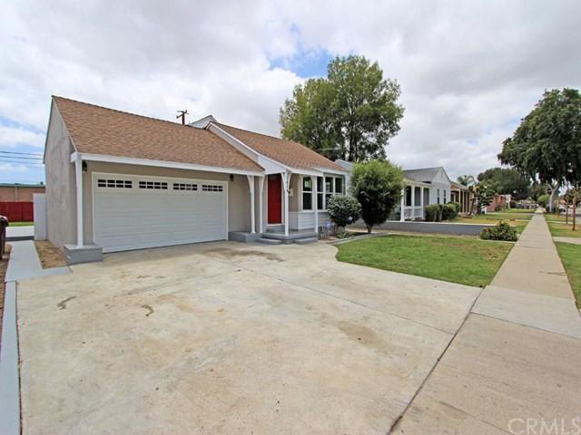 1824 E Mcmillan Street, Compton, CA 90221