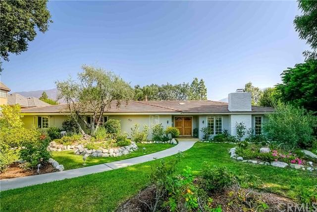 53 E Orange Grove Ave, Arcadia, CA 91006