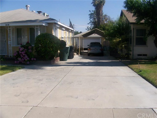 519 E 16th Street, San Bernardino, CA 92404