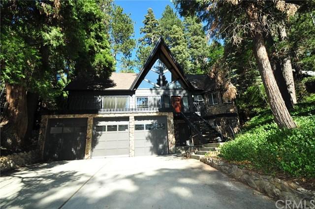 441 Kuffel Canyon Road, Lake Arrowhead, CA 92352