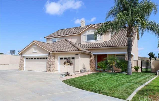 3610 Oxford Ct, Rowland Heights, CA 91748